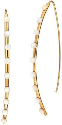 Asha Emilia Large Earrings