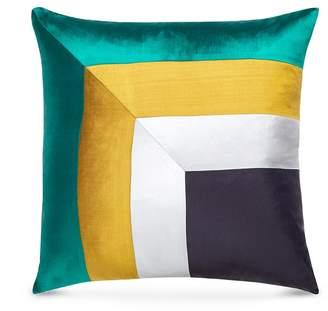 Siam Borders cushion