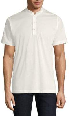 Kiton Henley T-Shirt