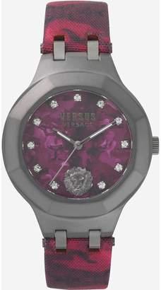 Versus By Versace Versus Multi Watch