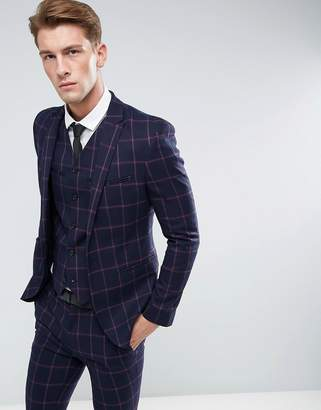 9218c064 Mens Designer Checked Suits - ShopStyle UK