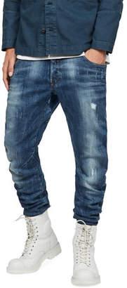 G Star G-Star Arc 3D Slim-Straight Jeans