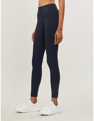 Reebok x Victoria Beckham stretch-jersey leggings