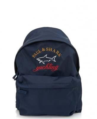 Paul And Shark Nylon Backpack