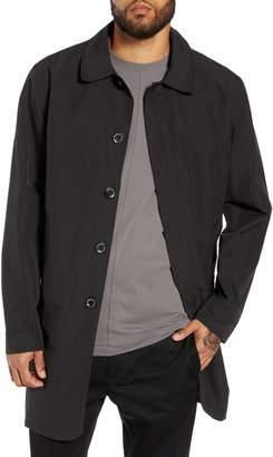 Herschel Insulated Mac Jacket