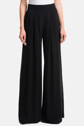 1.State High Rise Wide Leg Trousers $118 thestylecure.com