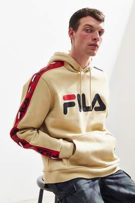 Fila Fifty-Fifty Hoodie Sweatshirt