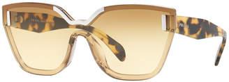 Prada Sunglasses, Pr 16TS