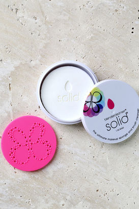 Beautyblender Solid Blendercleanser $16 thestylecure.com