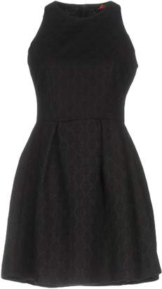 MOTEL ROCKS Short dresses $84 thestylecure.com