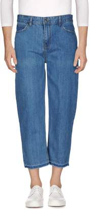 Scout Denim capris
