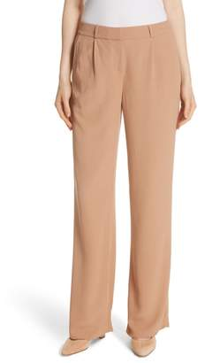 Eileen Fisher Straight-Leg Trousers