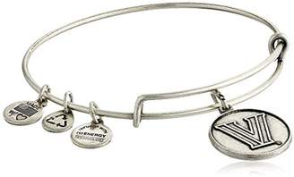 Alex and Ani Villanova University Logo Expandable Bangle Bracelet