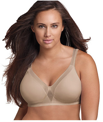 Women's Playtex 18 Hour Sensationally Sleek Wirefree Bra