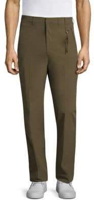 P.L.C. Tapered Khaki Pants