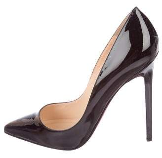Christian Louboutin Pigalle 120 Pumps w/ Tags