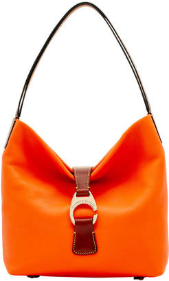 Dooney & Bourke Derby Pebble Hobo