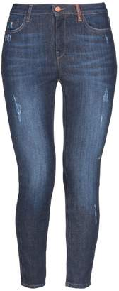 Miss Sixty Denim pants - Item 42685810GA