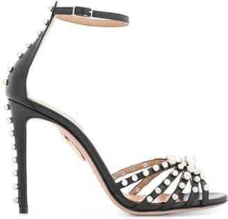 Aquazzura Bon Bon sandals