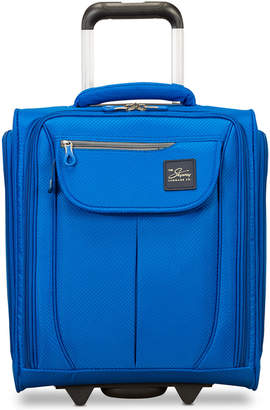 """Skyway Luggage Mirage 2 16"""" Rolling Tote"""