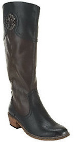 As Is BareTraps Tall Shaft Boots - Paramount $27 thestylecure.com