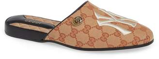 Gucci NY Flamel Mule