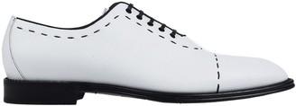Dolce & Gabbana Lace-up shoes - Item 11652983VC