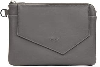Matt & Nat NIA - Zipper Wallet - Shadow