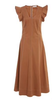 Sea Stella Flutter Cotton Dress