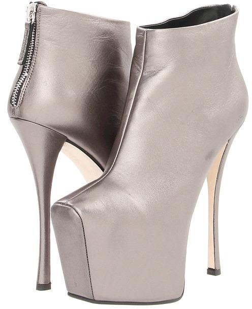 Giuseppe Zanotti I27038 (Palladio) - Footwear