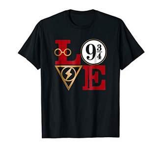 Love Harry Pawter Magic T-Shirt For Potter Lovers