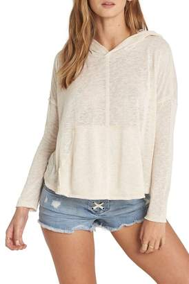 Billabong These Days Hooded Swing Top