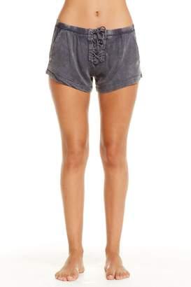 Chaser LA Lace Up Shorts
