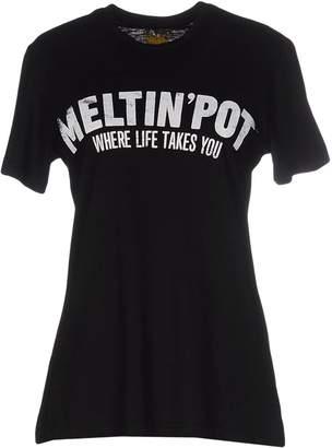 Meltin Pot T-shirts - Item 37891467KW