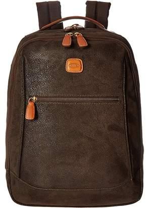 Bric's Milano Life - Medium Director Backpack Backpack Bags