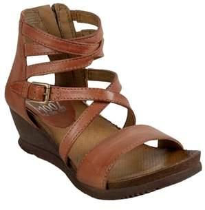Miz Mooz 'Shay' Wedge Sandal