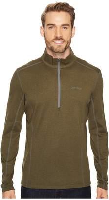 Marmot Abbott 1/2 Zip Long Sleeve Top Men's Long Sleeve Pullover