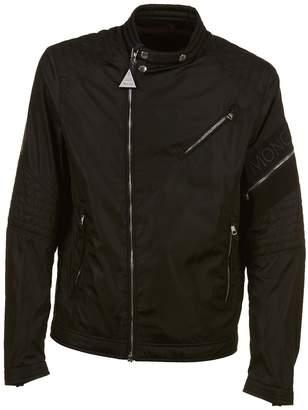 Moncler Lightweight Biker Jacket