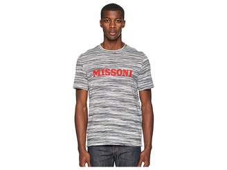 Missoni Printed Jersey T-shirt