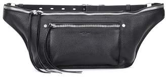 Rag & Bone Large Elliot leather belt bag