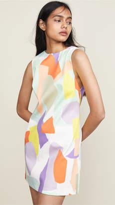 a877cc8bc2c Alice Olivia Shift Dress - ShopStyle