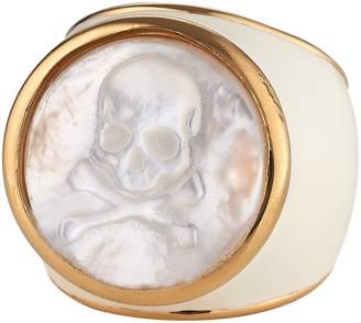 Asha By Ashley Mccormick Skull Bones