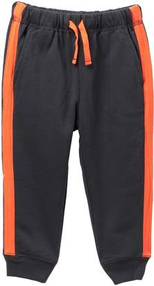Tea Collection Side Stripe Joggers (Baby Boys)