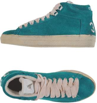 Cycle High-tops & sneakers - Item 11163016AB