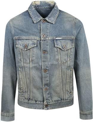 Off-White Vintage Jacket