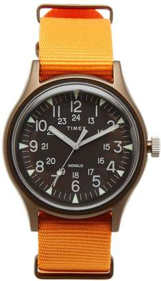 Timex MK1 Aluminium Watch