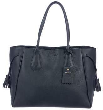 Longchamp 2018 Leather Penelope Tote