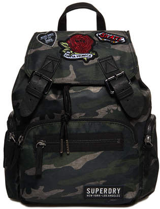 Superdry Utility Backpack