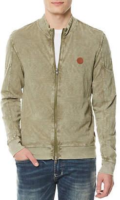 Buffalo David Bitton Korock Cotton Bomber Jacket