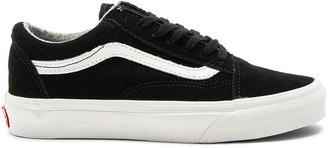 Vans Old Skool Sneaker $65 thestylecure.com